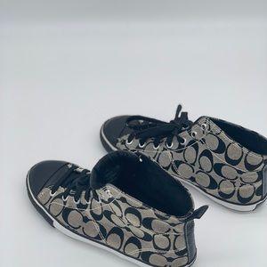Coach Classic Sneakers